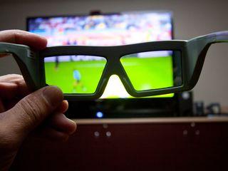 3D sport massive debate