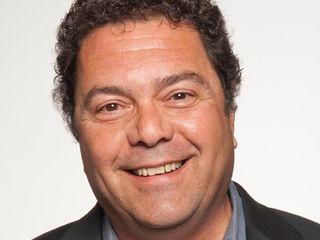Steve Schklair CEO of 3ality