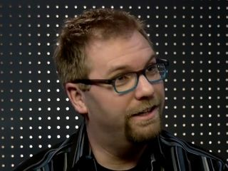 Aaron Woodman