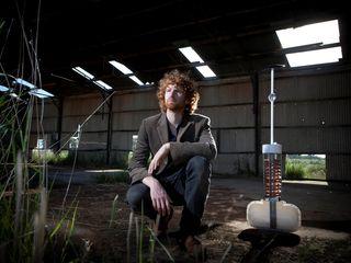 Desert Beetle inspires Dyson Award winner