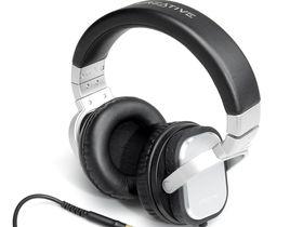 Creative Aurvana DJ headphones