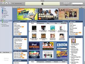 Jobs Keynote: iTunes movie rentals here, just