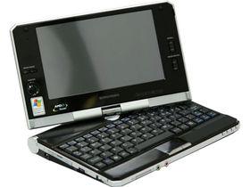 Kohjinsha ultra-light PCs make Eee look bad