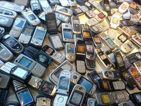 Orange offers cash for your old gadget junk