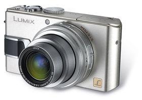 Wireless Lumix camera due from Panasonic