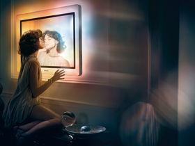 Philips launches 9000 FlatTV range