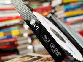 LG: 'HD DVD isn't dead yet!'