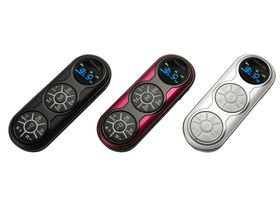 Toshiba unveils bizarre phone/modem combo